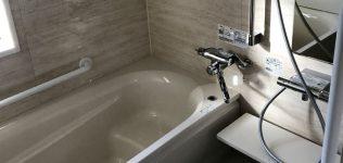 浴室とトイレリフォーム及び換気扇交換