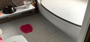 香取市 浴室リフォーム工事