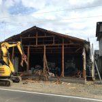 神栖市 建物解体工事
