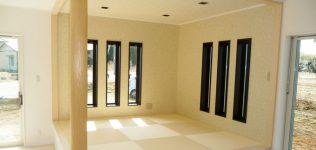 神栖市新築住宅/新築一戸建て施工事例