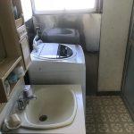 浴室・洗面脱衣室リフォーム工事